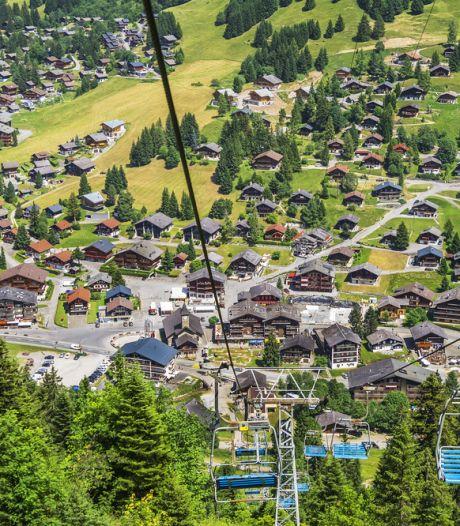 Wie wordt manager van een Zwitsers hotel? Salaris: 4000-6000 euro bruto