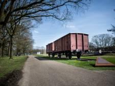 Tal van BN'ers lezen 102.000 namen Westerbork voor