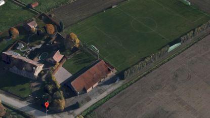 Gemeente koopt voetbalplein VK Frema aan