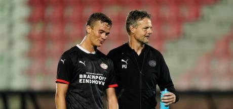 Jong PSV wil fraaie dubbelslag thuis een vervolg geven in derby met FC Eindhoven