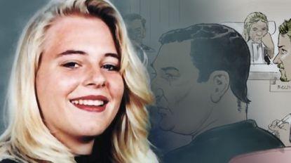 26 jaar later toch nog 20 jaar cel voor verkrachting en doodslag Nederlandse Milica (19)