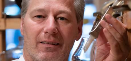 De stad van Benny Bouwmans: 'Ik ben pas in Rosmalen gaan wonen toen het officieel bij Den Bosch hoorde'
