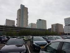 Miljoen voor autoparkeren Spoorzone Tilburg