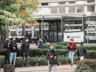 """Hogescholen UCLL en PXL voeren 'code oranje' nu al door: """"Besmettingen gebeuren niét op onze campus, maar we volgen de overheid"""""""