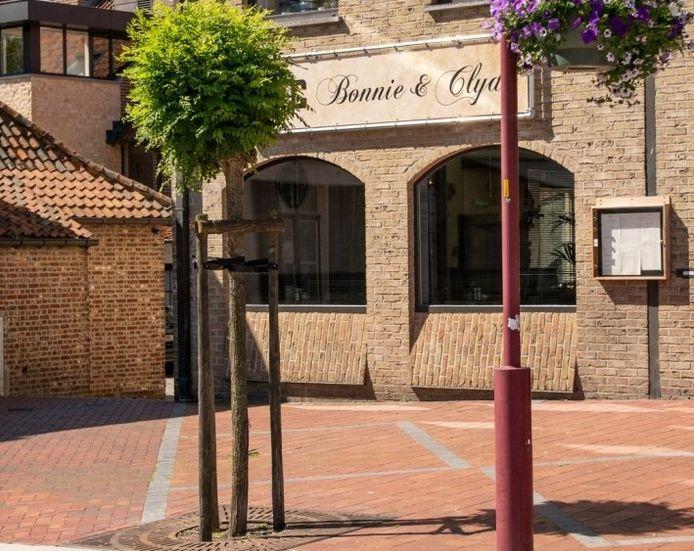 Restaurant Bonnie & Clyde in Lichtervelde heropent niet meer
