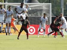 Amaya bezorgt Stam opsteker in MLS: zege op De Boer