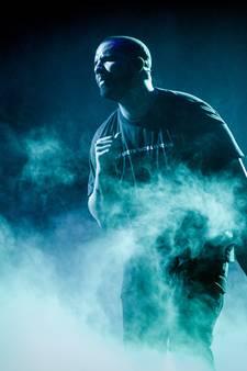 Enschedese geniet ondanks 3 afgelaste shows toch van Drake