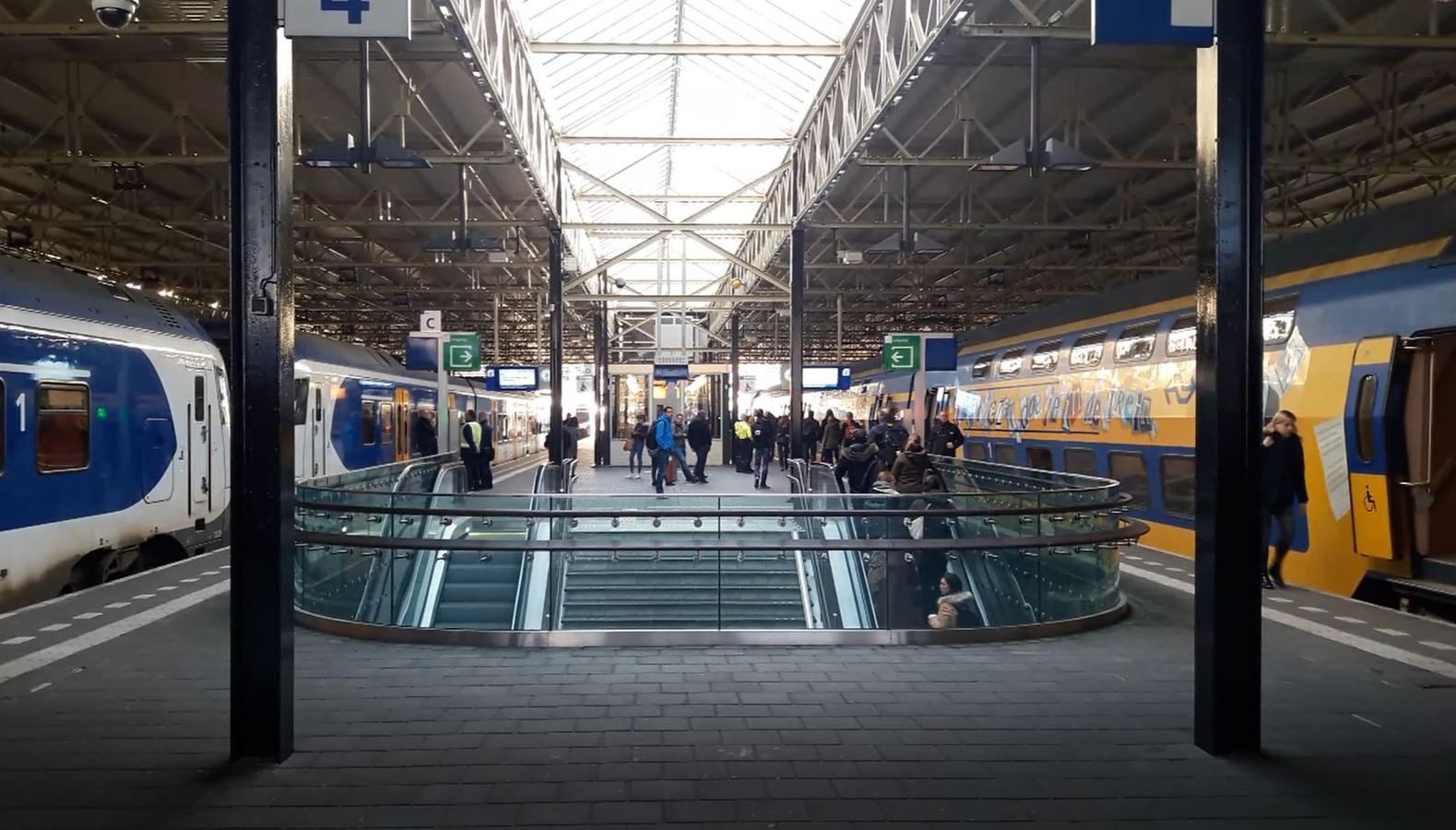 Station Eindhoven