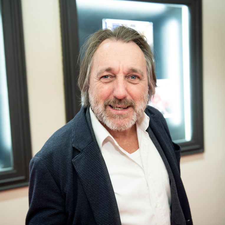 Marc Lauwrys