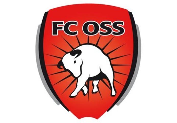 Clublogo FC Oss.