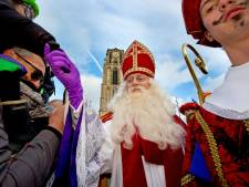 Sinterklaas komt zaterdag naar Rotterdam