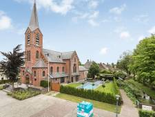 Kerkje kopen? Aantal gelovigen daalt, dus verkoop religieus vastgoed stijgt