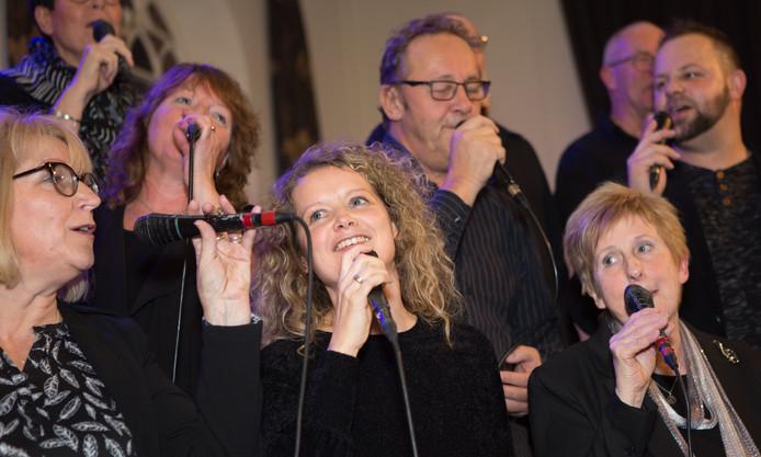 Gospelgroep Samen op Weg stopt er na 43 jaar mee.