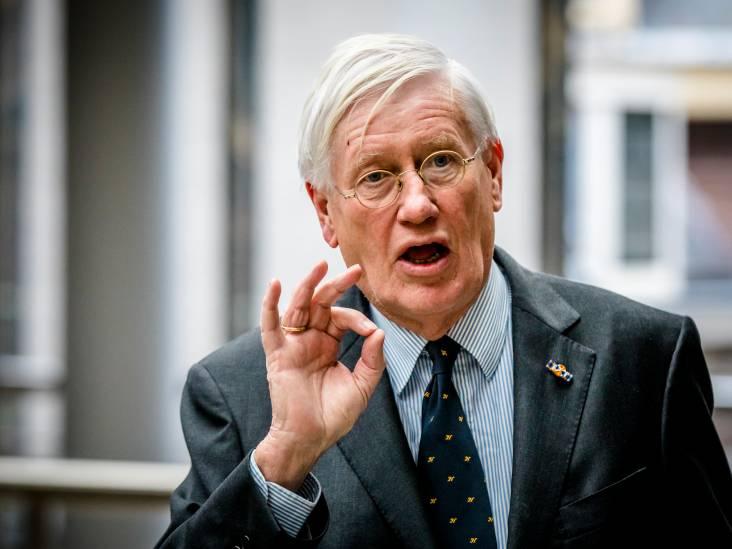 Wiegel gaat voor Zuid-Hollands provinciebestuur met Forum en VVD