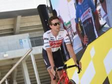 Ervaren De Kort (36) kent moeizaam begin van Tour: 'We blijven positief vooruit kijken'