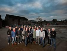Wonen én werken in Made by NRE, slotstuk van het NRE-terrein in Eindhoven