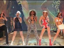 'Spice Girls werken aan nieuwe hits' (en misschien doet Victoria ook mee)