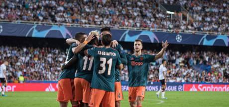 Ajax krijgt 750 tickets voor CL-duel bij Chelsea