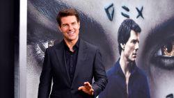 """Tom Cruise stijgt in oktober 2021 op voor eerste filmopnames ooit in de ruimte: """"Maar eerst een half jaar opleiding"""""""