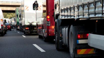 Enkel in de transportsector stijgt de CO2-uitstoot nog in Europa