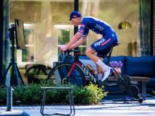Ook geen Vuelta voor Van der Poel