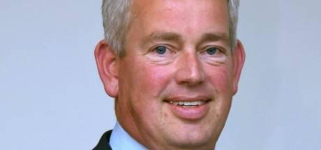 Rotterdammer Maarten van de Donk wordt de nieuwe burgemeester van Hilvarenbeek