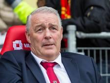 Voormalig trainer Helmond Sport De Koning kiest voor RKC