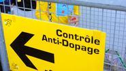 UCI werkt weer samen met Frans antidopingagentschap