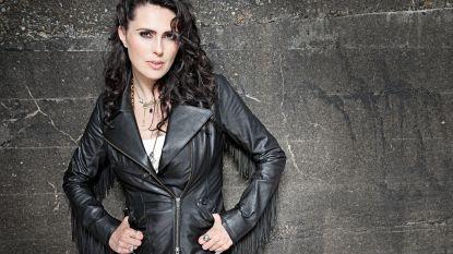 'Liefde Voor Muziek'-deelneemster Sharon den Adel staat met gemengde gevoelens tegenover soloproject