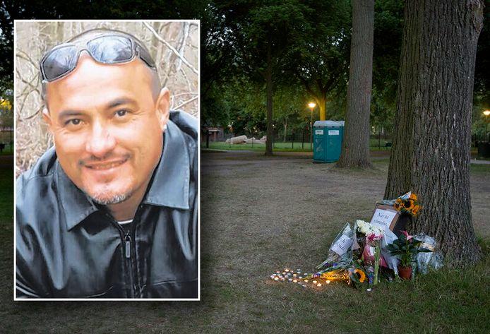 MItch Henriquez werd in 2015 tijdens Parkpop aangehouden en overleed de volgende dag.