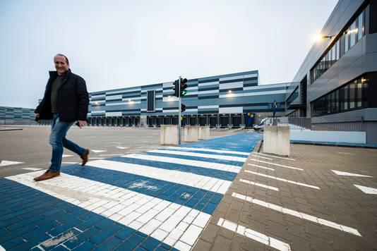 Lidl opent groot distributiecentrum op Park15 in Oosterhout