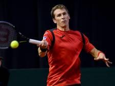 """Kimmer Coppejans, qualifié pour son premier Open d'Australie: """"C'était le match parfait"""""""