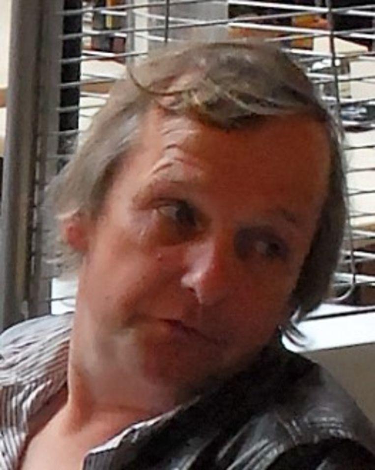 De overleden notaris Jan Denys uit Rotselaar.