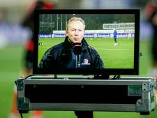 Flink balen voor fans FC Eindhoven en Helmond Sport: nog maar af en toe live op tv