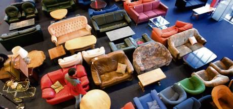 Mogelijk prijsafspraken bij verkoop woonspullen, meerdere invallen