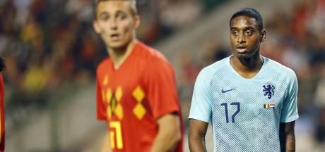 Rosario baalt van zichzelf na debuut voor Oranje