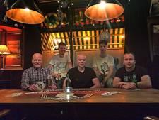 Familieband uit Lichtenvoorde is een ode aan opa