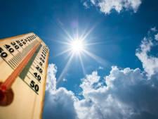 Les températures grimperont jusqu'à 32 degrés ce lundi
