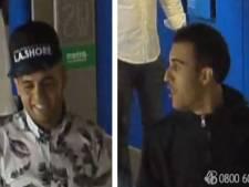 Twee zakkenrollers beroven reiziger van iPhone op station Breda, politie toont beelden