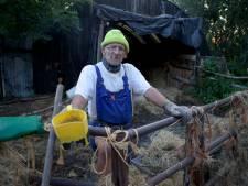 Kockengense boer Jan Stam terug bij Man Bijt Hond: 'Ik heb het camerateam best wel gemist'