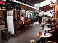 GroenLinks wint slag om minder horeca in de binnenstad van D66