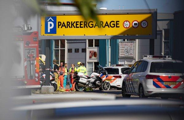 Incident Wormerveer roept vraag op: zijn parkeergarages wel veilig?