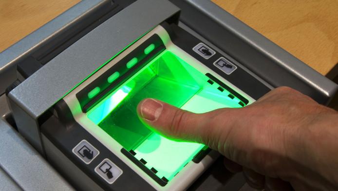 is een id kaart verplicht Raad van State: vingerafdruk op identiteitskaart niet verplicht