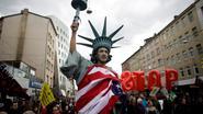 Europese Commissie zet door met onderhandelingen TTIP
