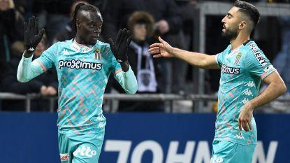 Football Talk. Ludogorets voor negende keer op rij kampioen van Bulgarije - Diagne en Fall in quarantaine bij Charleroi?