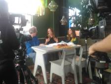 DDW Live@ED maandag: Alissa van Asseldonk en Tamar Yogev