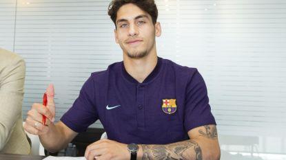 "Transfer Talk. FC Barcelona haalt Nederlander met opstapclausule van 100 miljoen - ""Guardiola naar Juve"""