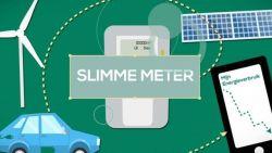 Digitale meters: er is een oplossing voor eigenaars van zonnepanelen