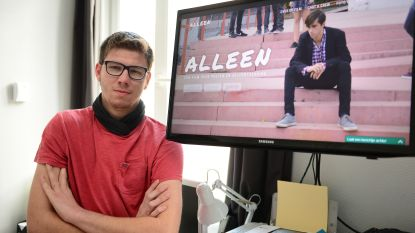 Het verhaal van Jorrit Ferket (23): van gepeste jongen tot strijder tegen pestkoppen