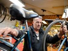 Dwangsom van 20.000 euro voor fietsenmaker Chris Bollen uit Enschede